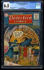 Detective Comics #223 CGC FN+ 6.5