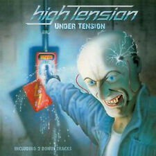 HIGH TENSION Under Tension CD 163303