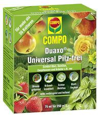 Universal Pilz-frei Duaxo Compo