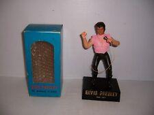 Vintage Elvis Presley Solid State AM Portable Radio The Memorial of Radio Works