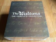 The Waltons Complete Series ~ Season 1-9  Movie Collection Free shipping box set