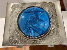 Ebony Visions Father Keepsake Box Thomas Blackshear Willitts Designs Panther