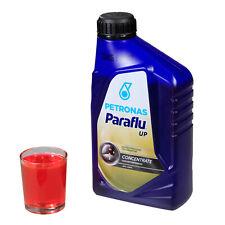 Petronas Paraflu UP Kühllflüssigkeit Rot 1 Liter Kühlerfrostschutz FIAT 9.55523