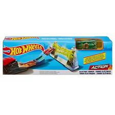 Hot Wheels Electric Tower Action Set Mattel Contains 1 Car Age 4-10 Years