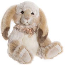 Charlie Bears Plush Collection Rabbit Willa - 46cm
