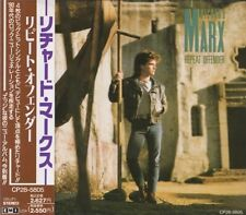 RICHARD MARX Repeat Offender +1 FIRST JAPAN CD CP28-5805 NO OBI Toto Chicago