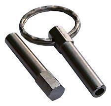 Ovalkopfbit Ovalkopfschlüssel  passend für AEG Cafamosa zum Öffnen des Gehäuses