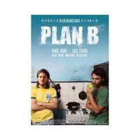 MANUEL VIGNAU/LUCAS FERRARO/MERCEDES QUINTEROS - PLAN B  (DVD) NEUWARE
