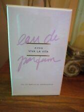 AVON VIVA LA VITA, EAU DE PARFUM SPRAY 50ml, RRP $54.99. NEW