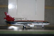 Aeroclassics 1:400 Northwest Airlines Mcdonnell Douglas DC-10-40 N235NW