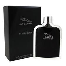 Jaguar Black Eau De Toilette 100ml Men Spray