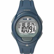 Timex TW5M16500, Men's 10-Lap Ironman Watch, Alarm, Indiglo, Chronograph