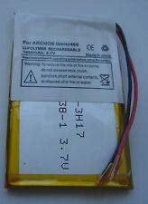 Batterie pour ARCHOS Gmini 400  AV402E Gmini 402Gmini 402CC PocketDIS AV402E