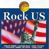 BERRY Chuck, HEAT Canned... - Rock us - CD Album