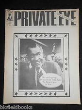 PRIVATE EYE - Vintage Satirical Political Humour Magazine - 22nd November 1968
