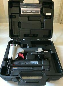 "Porter Cable Model BN200C 2""(50mm) 18 GA. Brad Nailer, GRM"