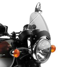 National Cycle - N2543-002 - Flyscreen with Black Hardware, Light Tint