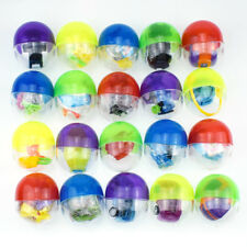 45mm 5X plastic balls capsules toys with different small toys vending machine HC