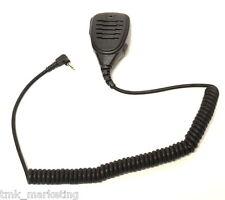 Speaker Microphone, Motorola FRS/GMRS Radios (Single pin audio jack), IP55