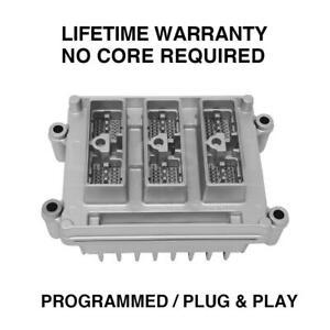 Engine Computer Programmed Plug&Play 2005 Isuzu Ascender 19210065 4.2L ECM PCM