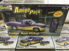 Dodge Ram pickup Amigo Pack Factory Sealed