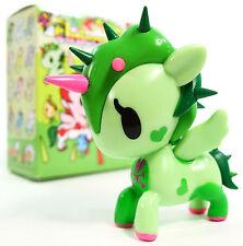 "Tokidoki Unicorno Series 4 YUMA Cactus 3"" Mini Vinyl Figure Opened Blind Box"