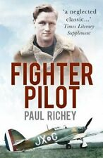 Fighter Pilot By Paul Richey