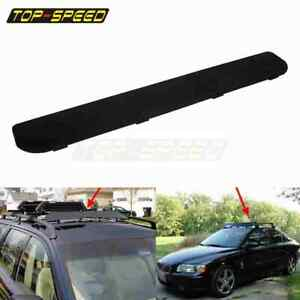 """Car Roof Rack Air Deflector 34"""" Wind Fairing Spoiler For Chevrolet Ford Toyota"""
