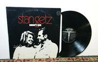 Stan Getz – Didn't We - LP 1969 - Jazz - VERVE V6-8780 - NM Vinyl
