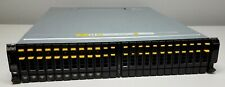 """Hp StorServ 3Par 7200 2.5"""" 24-Bay Storage Enclosure Eb-2425 0974245-06 !Read!"""