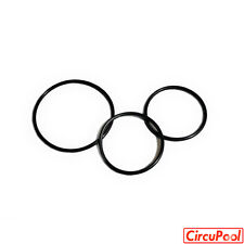 O-Ring Set Fits CompPool CPSC and CircuPool RJ Cell Housing aka Gaskets & Parts