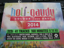 13x Club Music CD SammlungBig City Beats Holi Gaudy 2014 House Trance Techno
