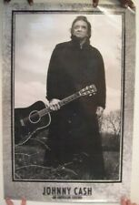 Johnny Cash Poster An American Legend