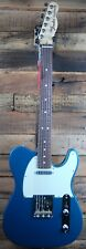 USA Fender American Special Telecaster Electric Guitar - Lake Placid Blue  NEW