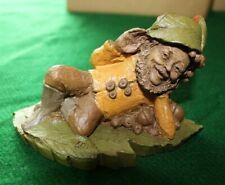 Tom Clark Gnome ~ Jeff 1983~ #60 ~ Cairn Studio Excellent Condition