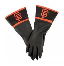 MLB San Francisco Giants Rubber Dish/ Garden  Long Gloves