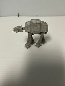 "Star Wars Titanium Diecast ""AT-AT Walker"" LOOSE"