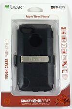 AMS-IPH5-BK Trident iPhone 5 Kraken AMS Case (Black) with Belt Clip/holster
