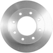 Disc Brake Rotor-GAS Rear Bendix PRT5262