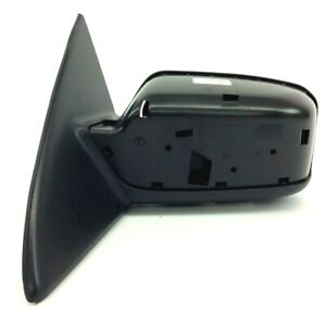 06-10 Lincoln MKZ Zephyr Driver power heated memory Side View Mirror OEM