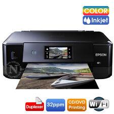 Epson Expression Inkjet Colour Duplex Computer Printers