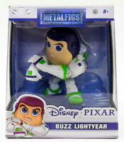 "Jada Metals Diecast 4"" Toy Story Figure 98347 - Buzz Lightyear Disney Pixar"