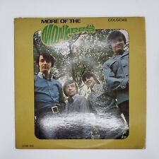 The Monkees, More of the Monkees Lp, Colgems Com-102 !!
