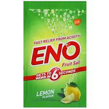 10X Eno Lemon Powder Quick Relief in stomach acidity in just 6 seconds 5 gm
