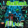 ATLiens [LP] by OutKast.