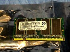 HP Q7721-60001 Q7721AX Memory 128MB 200 Pin for Color Laserjet 3000/4200/5550