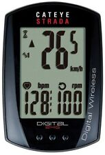 CatEye CC-RD430DW Strada Digital Wireless Cycling Computer