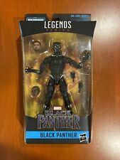 Marvel Legends Black Panther 6 inch Figure BAF Okoye Series New