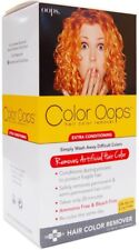 Color Oops Hair Color Remover Extra Conditioning 1 Each