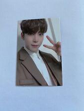 ATEEZ Yunho Official Photocard Action To Answer Ver. A Album Kpop